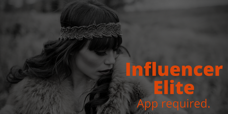 Influencer Accelerator Elite image for website live to grind brandon t. adams