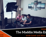 brandon t adams caleb maddix matt maddix 235 Episode - LTG Podcast Shownotes Featured Image (7)